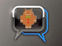Ini Beliau Cara Install Bbm Di Android Gingerbread 2.3