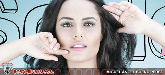 Ana Lucía Domínguez es nuestra portada de diciembre | Rosarienses, Villa del Rosario