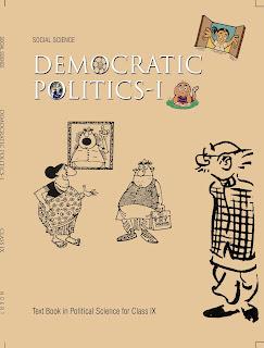 Class 9 Civics Book