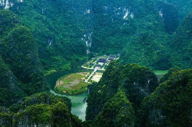 Trang An Ecotourism Complex