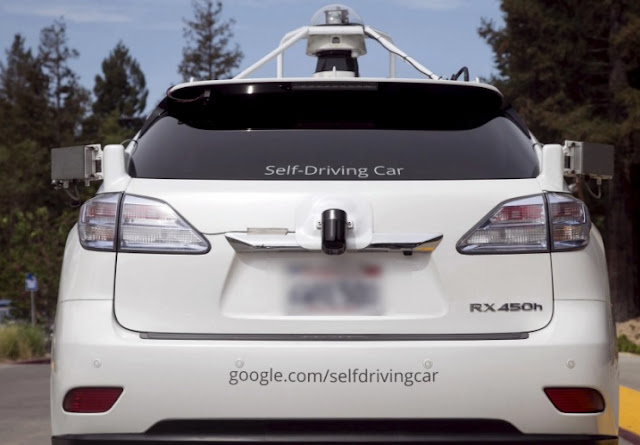 New Mexico Began Talks About Self-Driving Vehicle Legislation