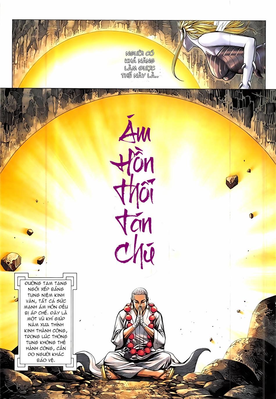 Tây Du chap 55 page 9 - IZTruyenTranh.com