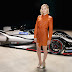 Academy Award-nominated actress Margot Robbie headlines Nissan Formula E launch tour in LA