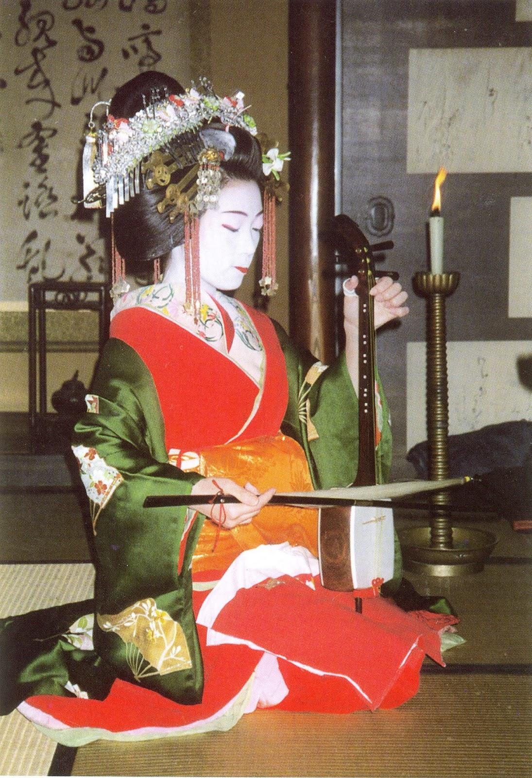 Sex With Geisha 89