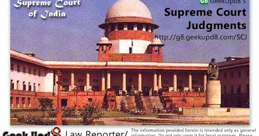 Laxmi Kant Pandey vs Union of India : Clarification of some of the directions in regard to Inter-Country Adoptions
