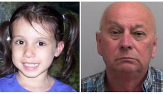 Παππούς παιδόφιλος ανέλαβε να προσέχει την 4χρονη εγγονή του και την βiασε
