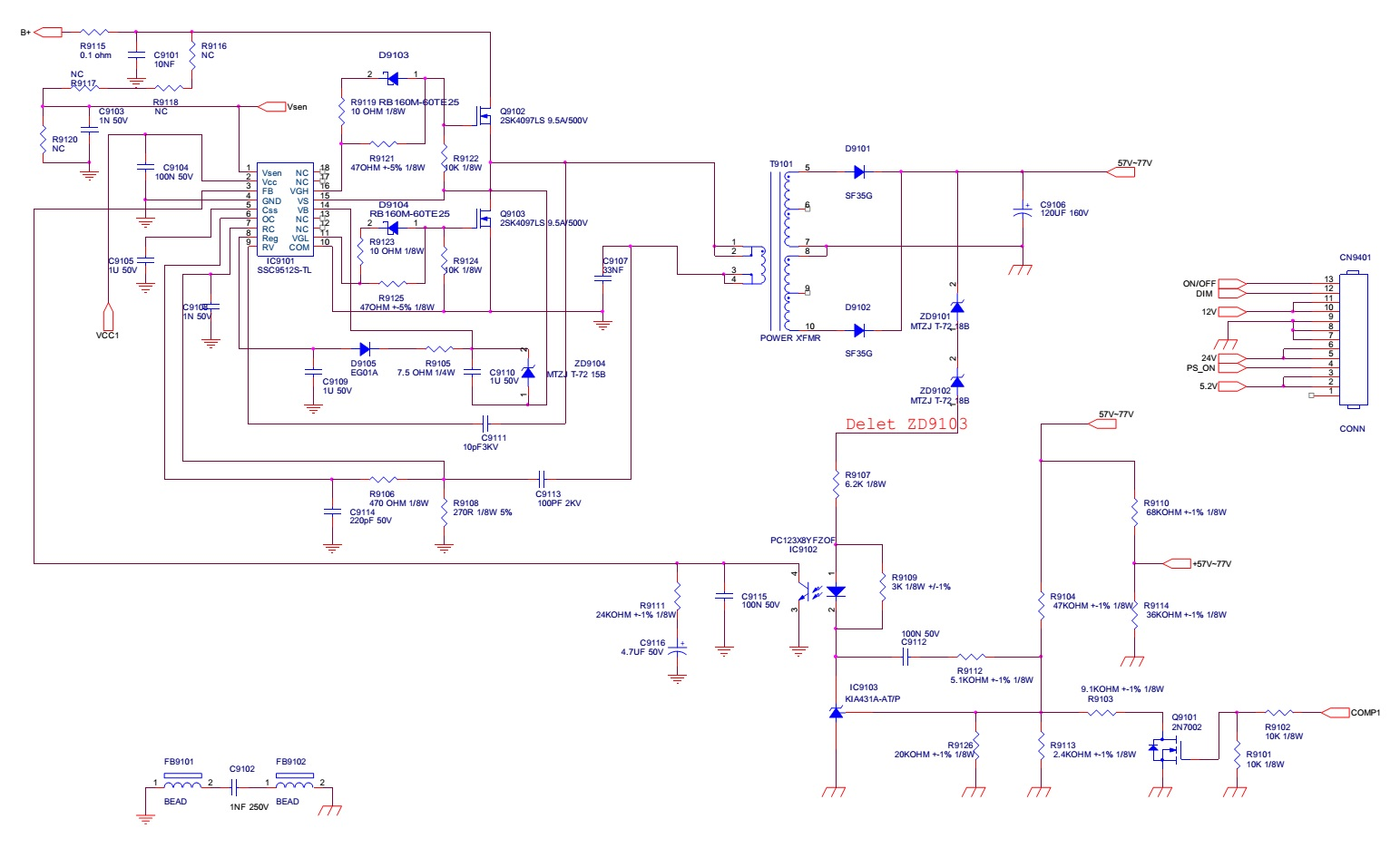 click on diagram to zoom wiring diagram name sony playstation 3 schematic diagram click on schematic [ 1543 x 935 Pixel ]