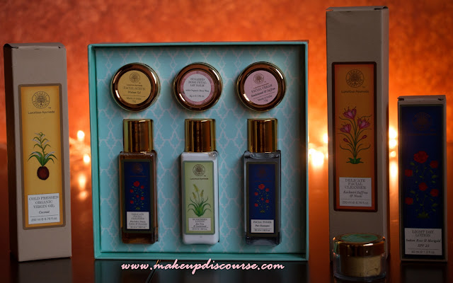 Cruelty-Free Luxury Ayurvedic Brand in India, Luxury Skincare