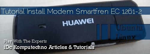 Modem Smartfren EC1260-2