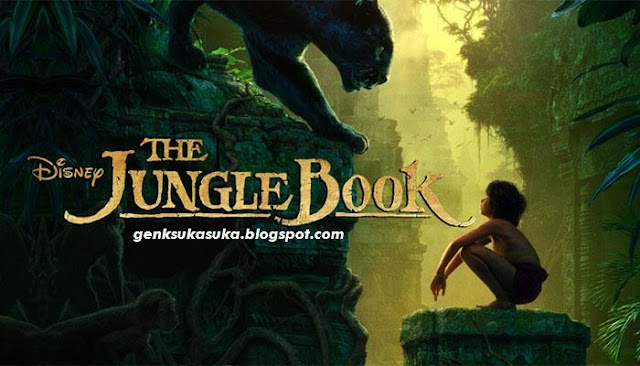 Review film The Jungle Book