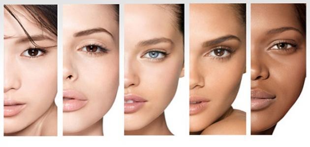 ألوان بشرتك قد تؤثر أيضا على اختيارك الوان ملابسك لذا يجب أن يتم اختيارها بعناية فائقة بحسب لون البشرة