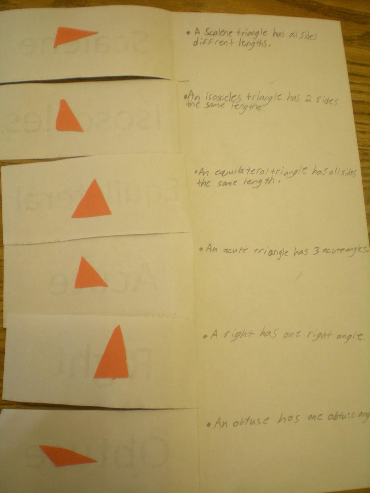 Third Grade Love Geometry Amp Freebies