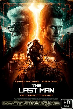 El Ultimo Hombre 1080p Latino