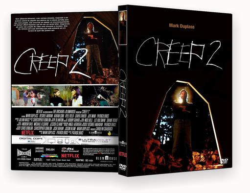 DVD-R creep 2 2017 – AUTORADO