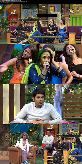The Kapil Sharma Show 19 March 2017 HDTV 720p