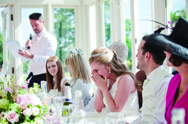 8 Things Your Groom Is Secretly Thinking