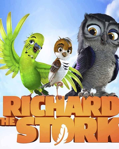 Watch Storks (2016) Full Movie Free Hd Downlod Online