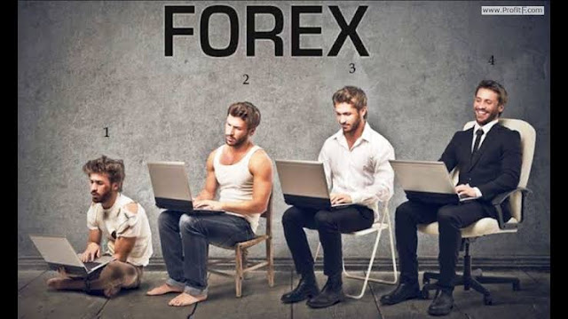 Basic Steps to Get Ready for Forex Trading