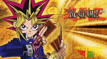 Yu-Gi-Oh! [Vários] [PT-PT]