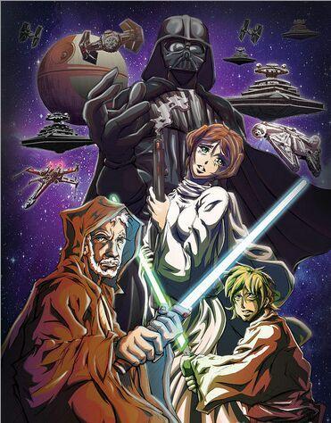Зоряні Війни
