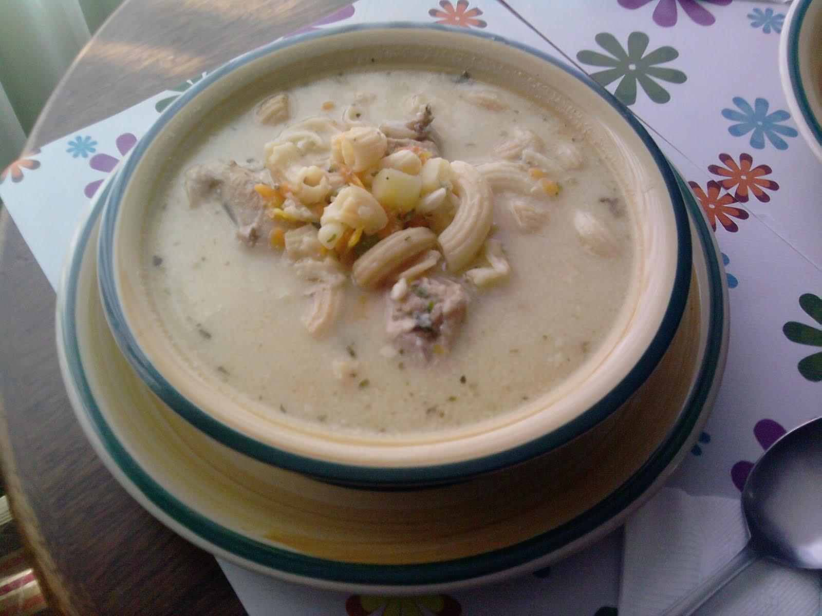 Resultado de imagen para sopa de mani bolivia