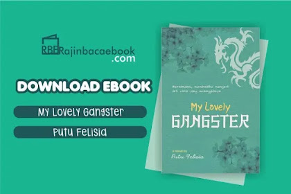 Download Novel My Lovely Gangster by Putu Felisia Pdf