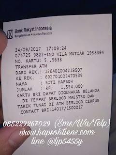 Hub 0852 2926 7029 Kalung Aura Energi Lanny Jaya Distributor Agen Toko Cabang Stokis Tiens