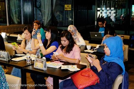 Fungsi Smartphone bagi Blogger