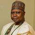 Breaking: PDP Presidential Aspirants, Turaki Asks Delegates To Vote For Saraki