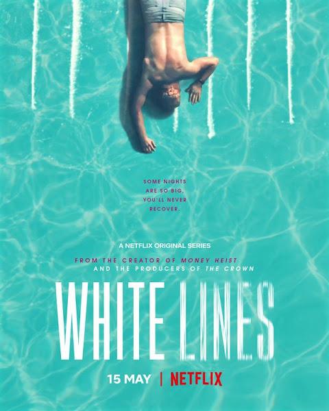(18+) White Lines Season 1 Dual Audio [Hindi-DD5.1] 720p HDRip ESubs Download
