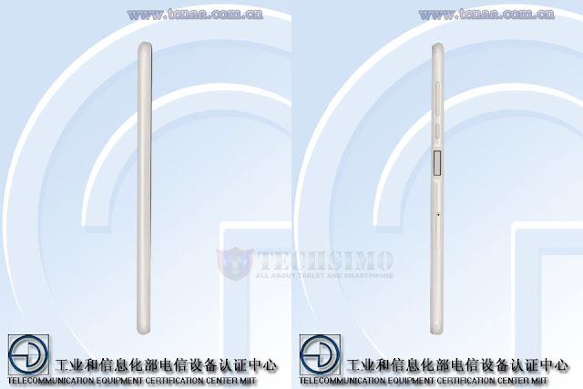 Tablet terbaru Huawei muncul di situs sertifikasi Tenaa, dibekali sensor sidik jari