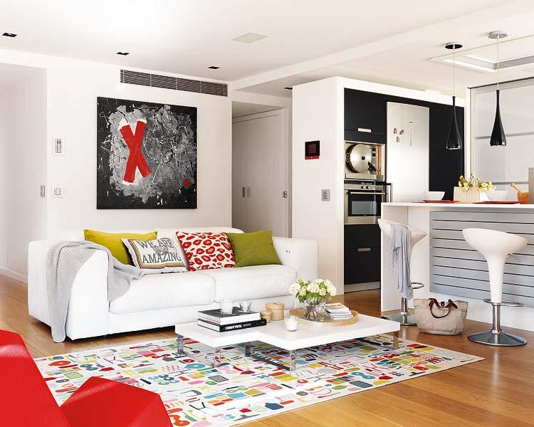 Small Spaces Big Style | Rumah Minimalis