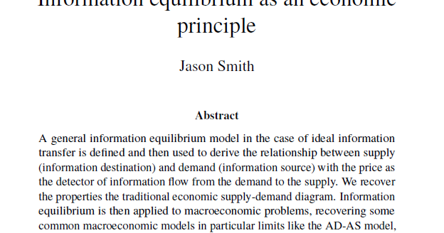 general equilibrium theory get economics essay Introduction beginning in the to do with the fact that the economic theory underlying transition, inspired by the arrow-debreu walrasian [1954 (1874)] foundation in neoclassical general equilibrium theory (hereafter, get), we do not search for the necessary conditions under which general.