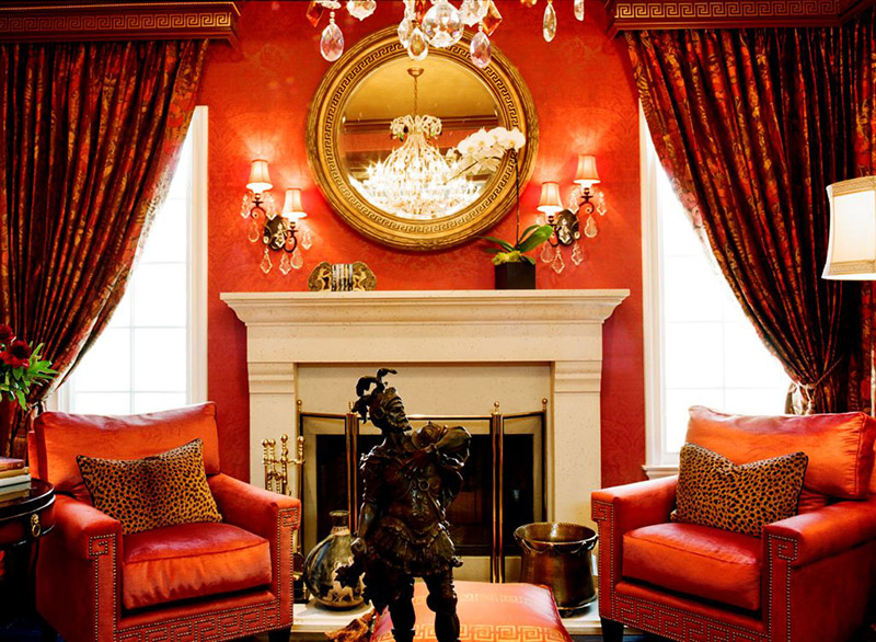 eye for design decorate your interiors with classical statuary. Black Bedroom Furniture Sets. Home Design Ideas