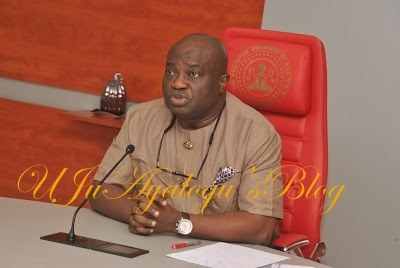 How Abia State Generates N1.4bn from Made-in-Nigeria Products - Gov. Ikpeazu Reveals