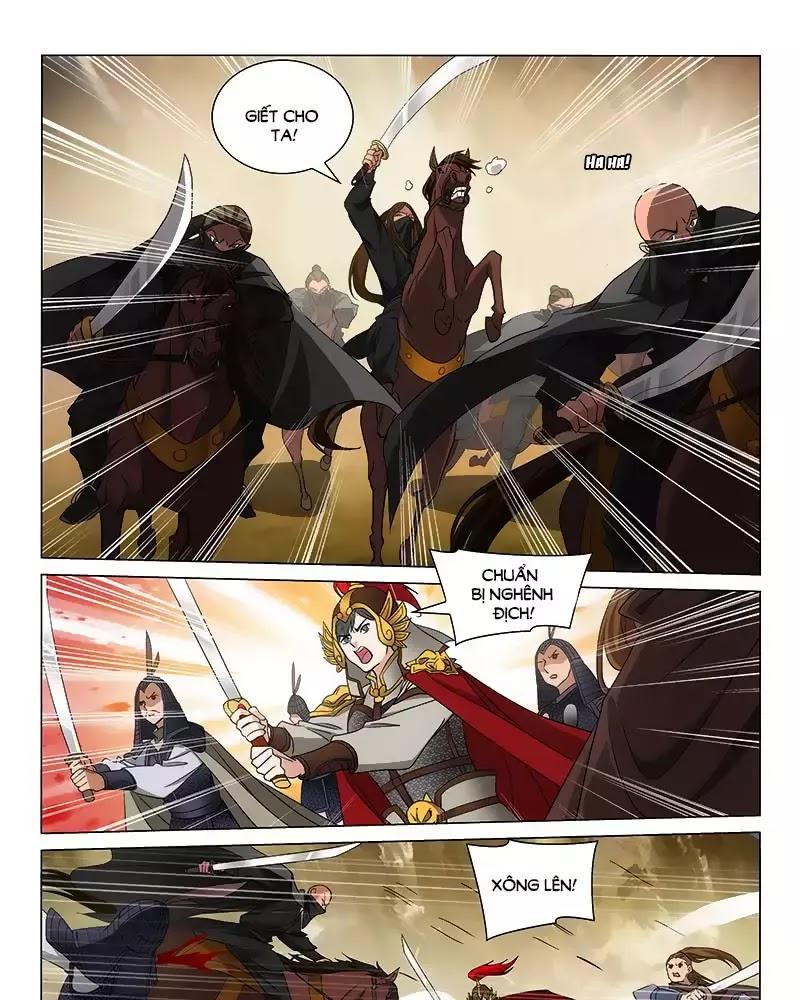 Vương Gia ! Không Nên A ! Chapter 293 - Trang 11