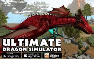 Game Ultimate Dragon Simulator Apk Premium Terbaru