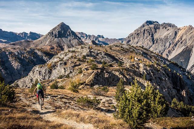 Die schönsten Trails in Italien MTB