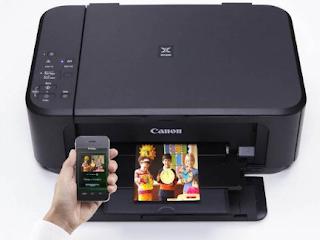 Télécharger Pilote Canon MG3550 Imprimante Pour Windows 10, Windows 8.1, Windows 8, Windows 7 et Mac