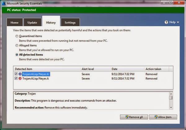 microsoft security essentials download gratis