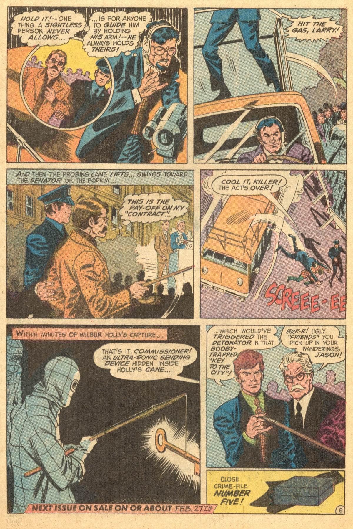 Detective Comics (1937) 433 Page 31