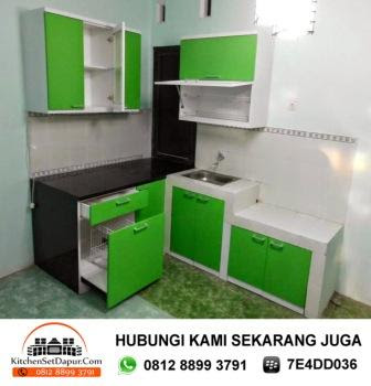 Tukang Kitchen Set Ciputat Pembuat Kitchen Set Di Ciputat