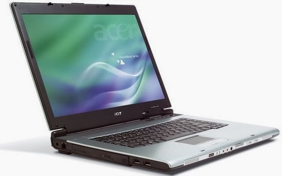Acer TravelMate 4732G Chipset Drivers Windows