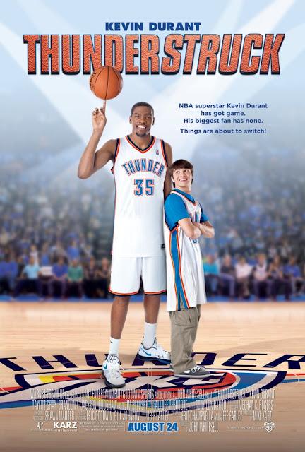 Sinopsis Film Terbaru Thunderstruck (2012)