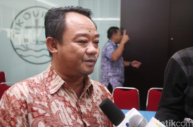 Dahnil Anzar Masuk Timses Prabowo-Sandi, Ini Sikap Muhammadiyah