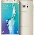 Samsung Mobile Phone Galaxy S6 edge+, 32GB, Verizon, Gold Picture