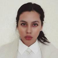Ana Maddock- Spring Makeup