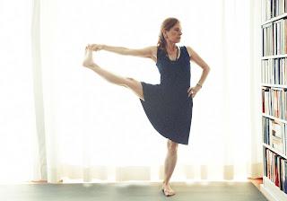my yoga blog