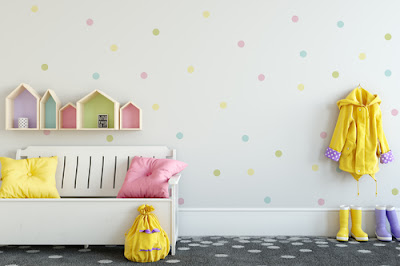 Tips To Design Your Kids Room The Right Way