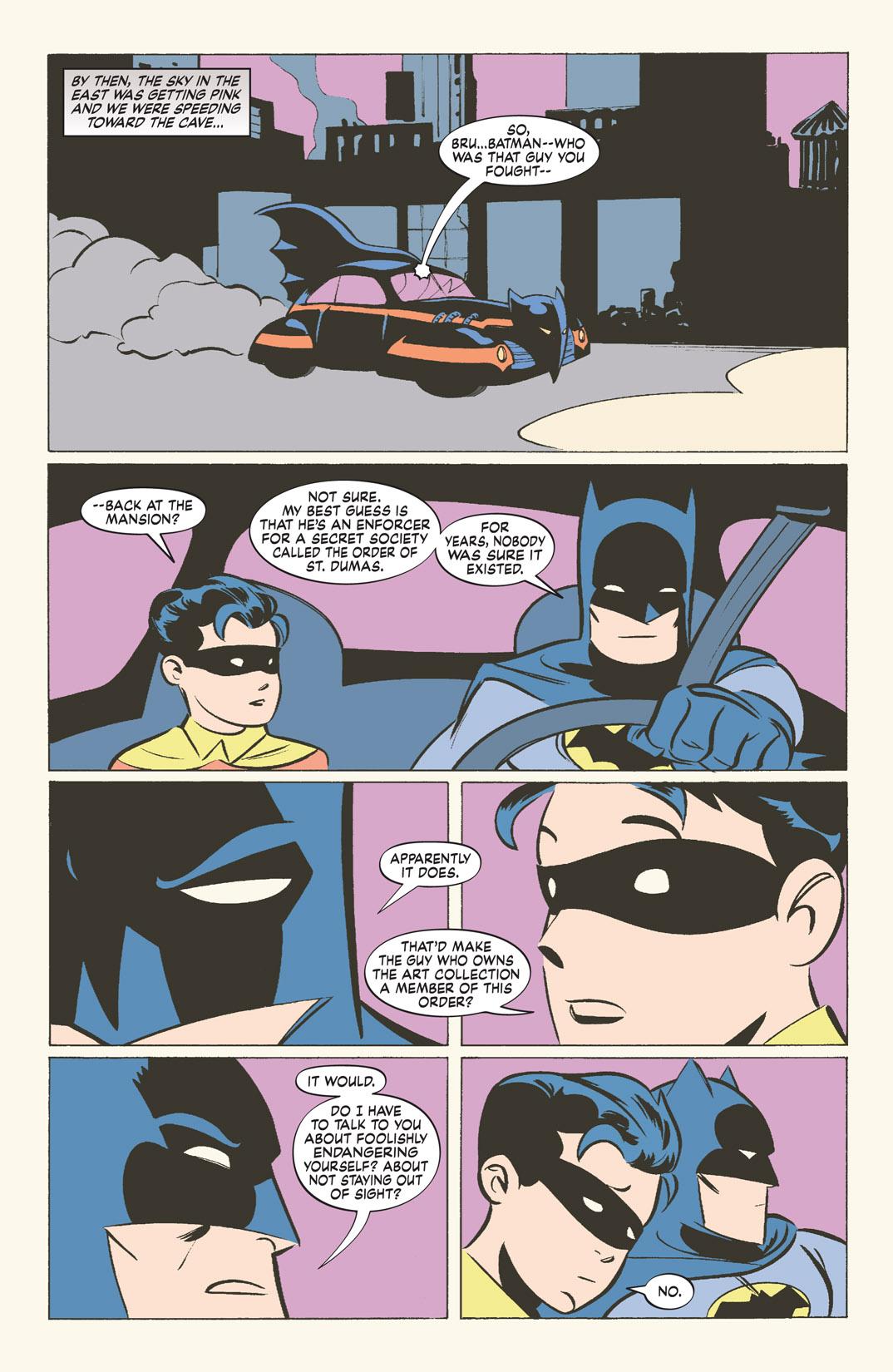 Detective Comics (1937) 866 Page 20
